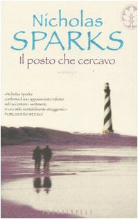 il posto che cercavo / True Believer [In Italian Language]
