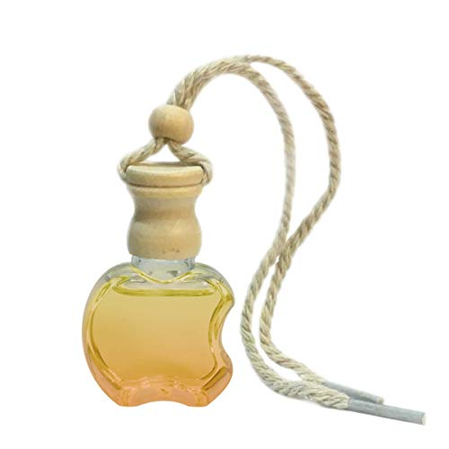MEGA AUTOPARFÜM verschiedene Sorten Autoduft Parfum Öl Anhänger Düftöl Lufterfrischer Duft für Auto (MANGO)