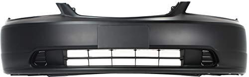 02 civic si front bumper - 1