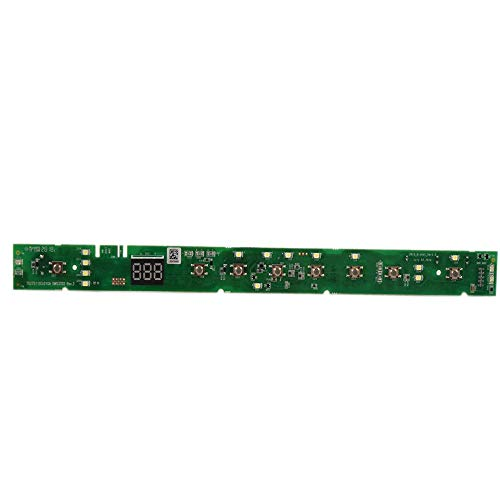 GE WD21X23938 Dishwasher User Interface Genuine Original Equipment Manufacturer (OEM) Part