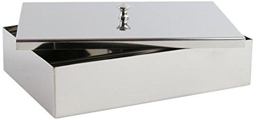 Teqler Instrumentenschale T-124093, klein, 21 cm x 10 cm x 7 cm