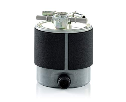 Originale MANN-FILTER Filtro Carburante WK 920 7 – Per Auto