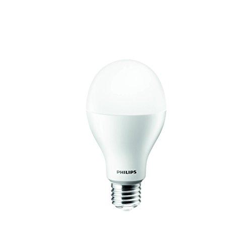 Philips LED Lampe ersetzt 100 W, EEK A+, E27 2700K, 15 W, warmweiß / matt 8718696414620