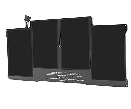 7XINbox 7.3V 6800mAh 50Wh A1405 A1496 Ersatz Akku Batterie für MacBook Air 13