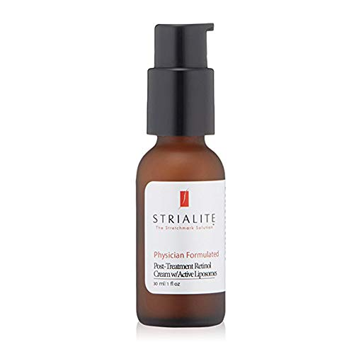 Strialite Post-treatment Retinol Serum, 1 Fl Oz