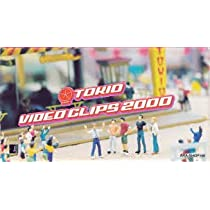 VIDEO CLIPS 2000 [VHS]