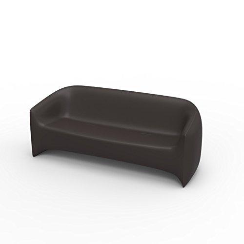 Vondom Blow Sofa Bronze