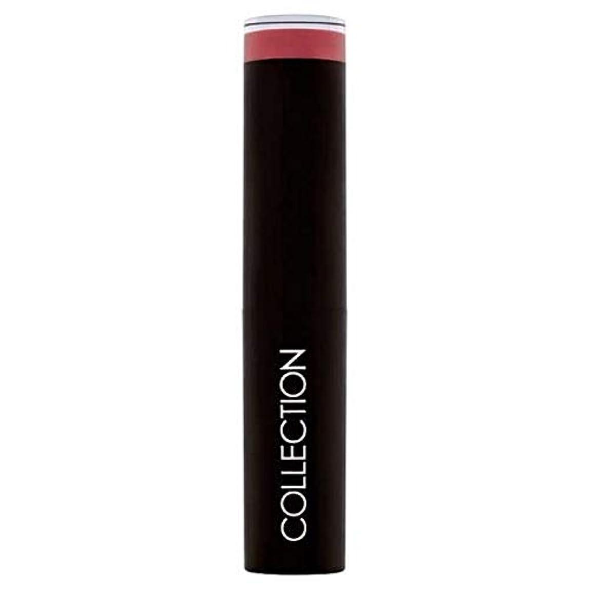 巡礼者市の花熱[Collection ] コレクション強烈な輝きゲル口紅破砕梅3 - Collection Intense Shine Gel Lipstick Crushed Plum 3 [並行輸入品]