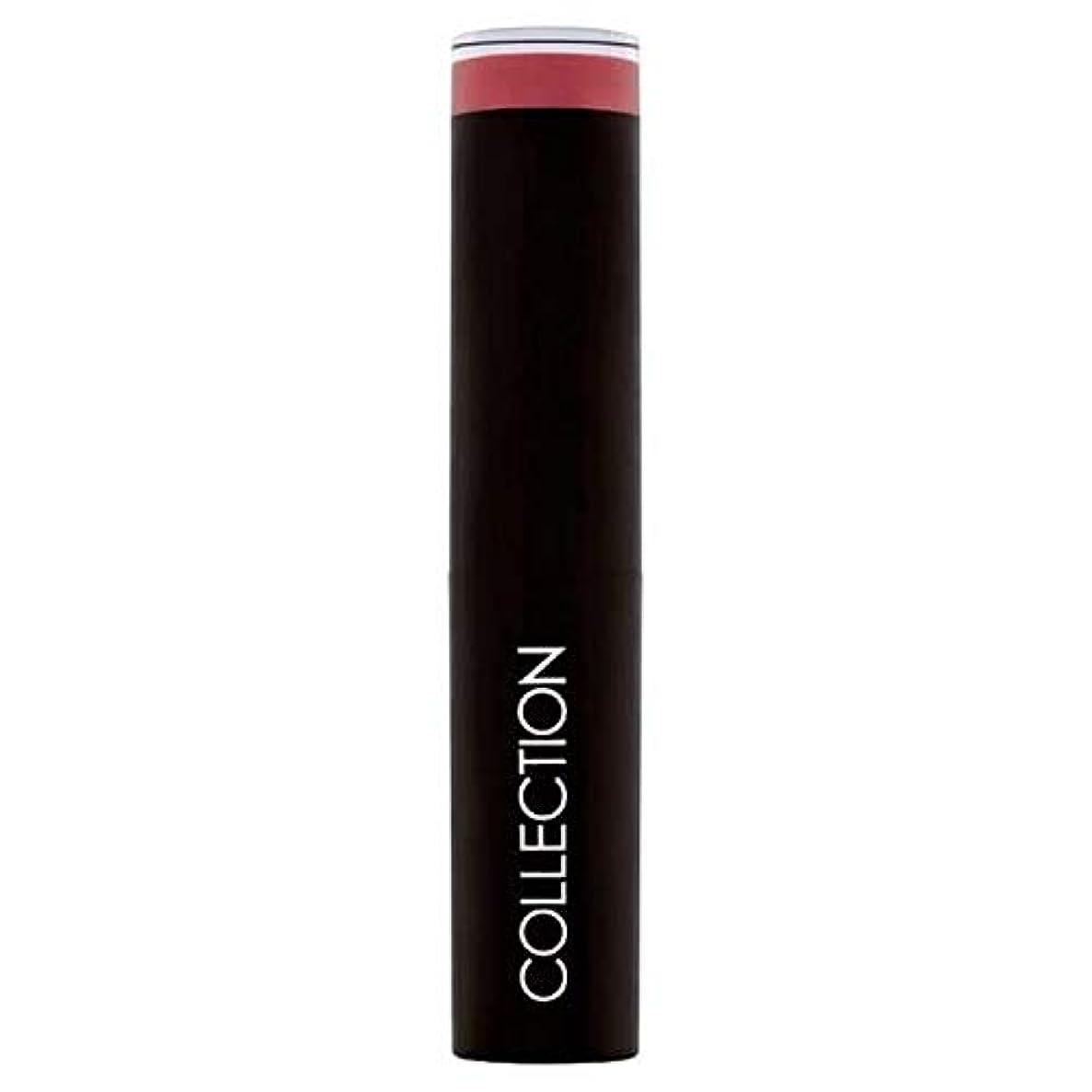比類のない主要な枯渇[Collection ] コレクション強烈な輝きゲル口紅破砕梅3 - Collection Intense Shine Gel Lipstick Crushed Plum 3 [並行輸入品]