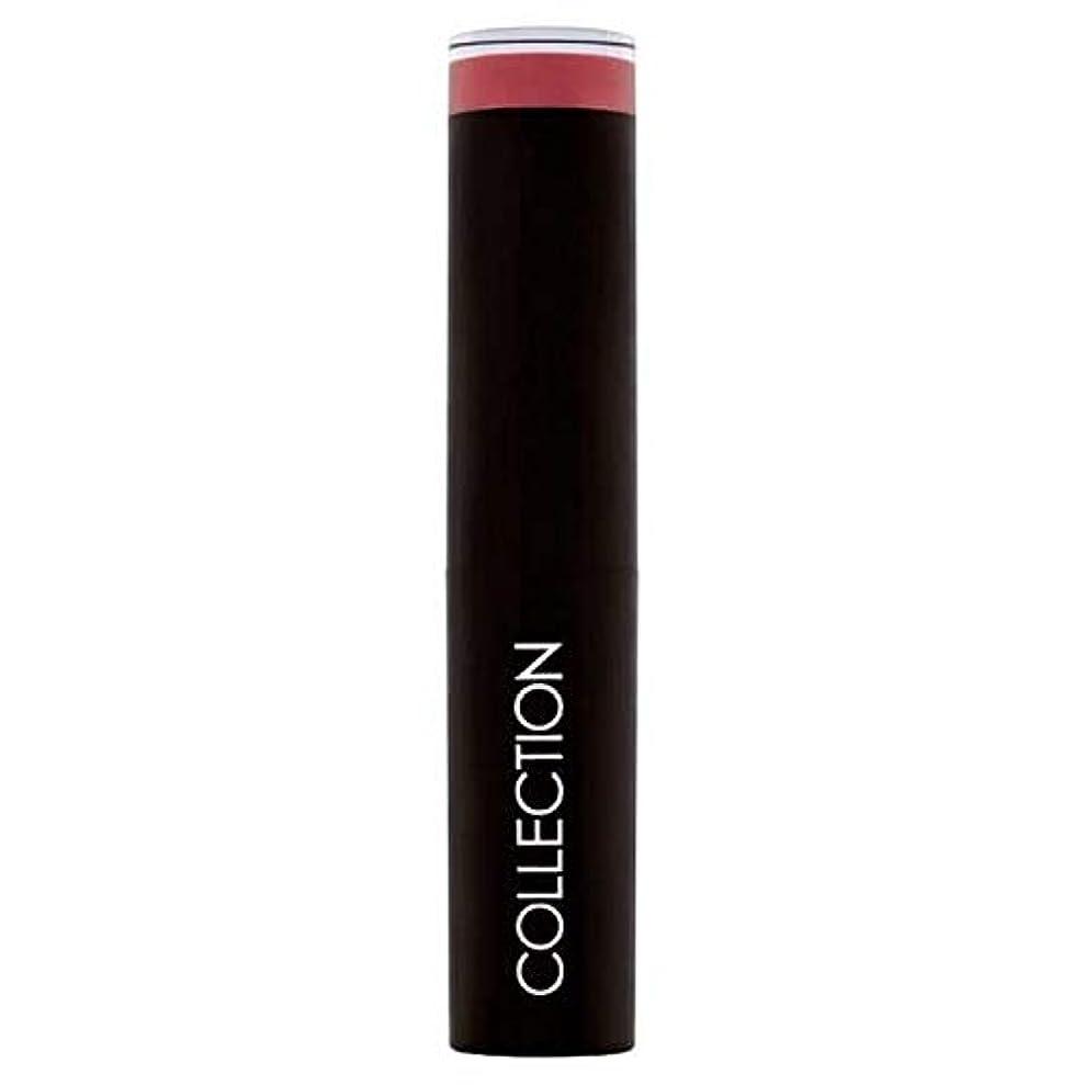 少なくとも熟読再び[Collection ] コレクション強烈な輝きゲル口紅破砕梅3 - Collection Intense Shine Gel Lipstick Crushed Plum 3 [並行輸入品]