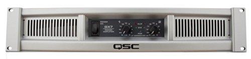 Why Choose QSC A-B Box, MultiColored (GX7)