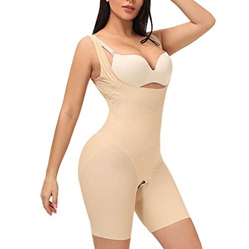 Olaffi Donna Vita Alta Contenitiva Perizoma Intimo Modellante Tanga Mutande Contenitive Pancia Piatta Guaina Invisibile Thong Shapewear
