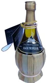 Black Truffle Oil 100ml , Made in Italy