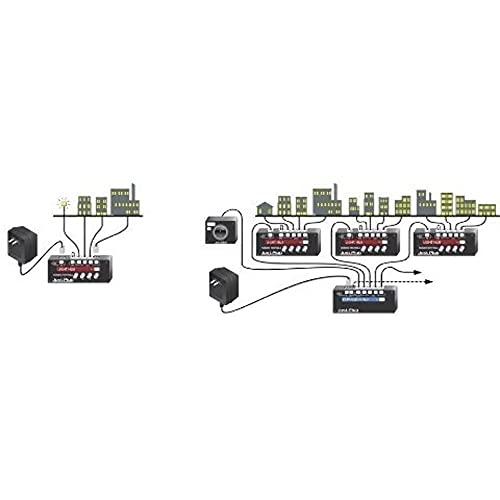 Interrupteur Woodland Scenics WJP5725 Just Plug™