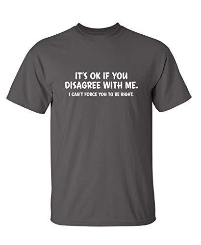 Sarcastic Funny T Shirt