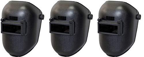 Hobart 770286 Flip Front Welding Helmet (3-(Pack))