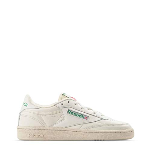 Reebok Club C 1985 TV Chalk/Paperwhite/Gre - 43