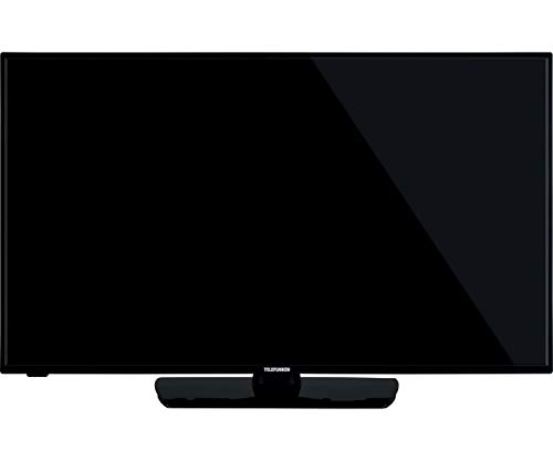 TELEFUNKEN D43F550B1CW 43' / 108 cm Full HD LED Smart TV Tripple Tuner EEK A++