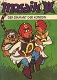 Mosaik 1984 Heft 8 , Abrafaxe Comic-Heft, ERSTAUSGABE