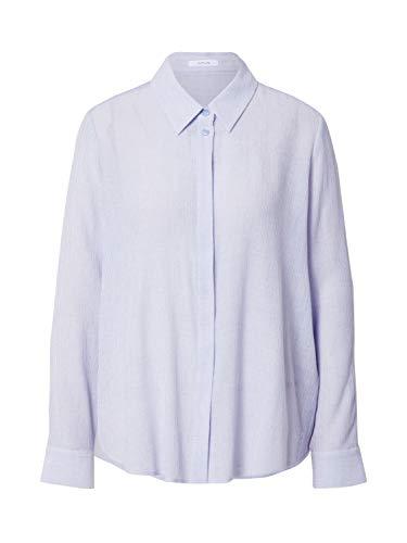 OPUS Damen Hemdbluse Forela Blue (82) 38