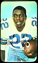 1970 Topps super (Football) Card# 30 Bob Hayes SP of the Dallas Cowboys NrMt Condition