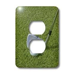 3drose Lsp 72390 6 Dominican Republic Bavaro Punta Blanca Golf Club Ca14 Jen0161 Jim Engelbrecht 2 Plug Outlet Cover Outlet Plates Amazon Com