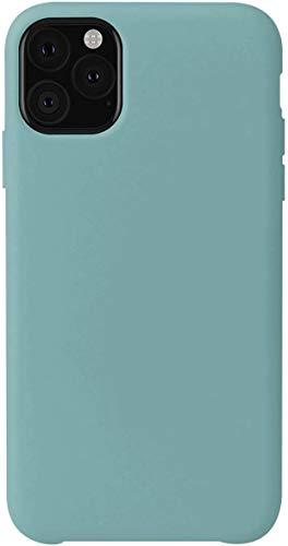 Carcasa de silicona para iPhone 12 Pro Max, funda protectora para iPhone 12 Pro Max, de alta calidad, antigolpes, antiarañazos 6 Small