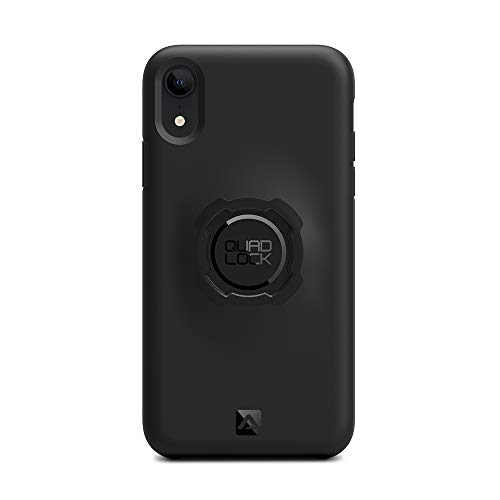 Quad Lock Carcasa para iPhone XR