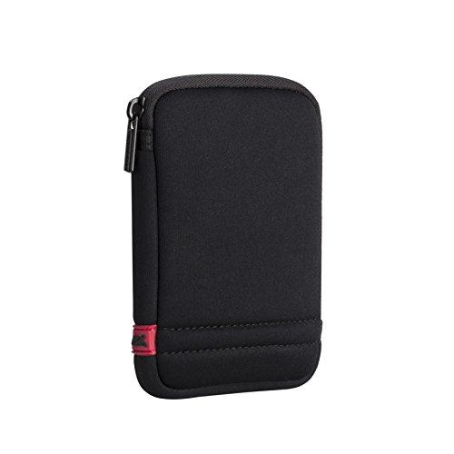 RIVACASE Tasche für Festplatten bis 2.5