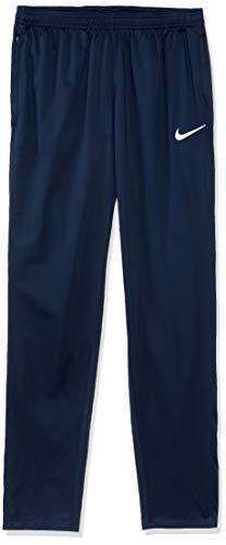 Nike Damen Dry Academy 18 Hose, Blau (Obsidian/White/451), S