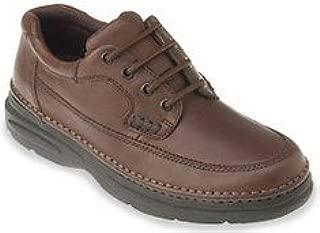 Nunn Bush Men's Cameron Therapeutic Shoes,Brown,9.5 M US