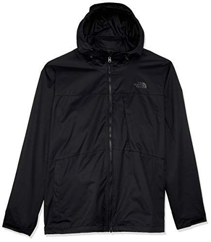 The North Face Men's Arrowood Triclimate Jacket TNF Black Medium