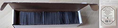 1000 Magic: The Gathering Cards + Card Box - Collection - Deck Lot - Uncommons Commons Rares? - No Alpha Beta Black Lotus