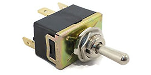 Amazing Deal Meyer Snow Plow Light Switch 6 Prong Plow Light Switch Diamond Fisher Western 08550 079...