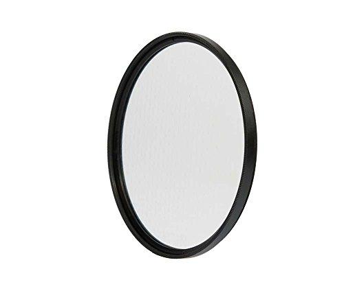 vhbw Universal Sternfilter kompatibel mit Kamera Objektiven mit 67mm Filtergewinde - Effekt-Filter, 8 Punkte, schwarz