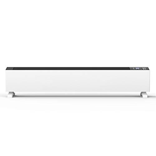 Voetbalverwarming huishouden elektrische kachels voor huisverwarming verwarmingsstrip Home energiebesparende convectie slaapkamer vloerverwarming convectoren