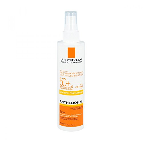 Roche Posay Anthelios Spray Lsf 50+ / R 200 ml