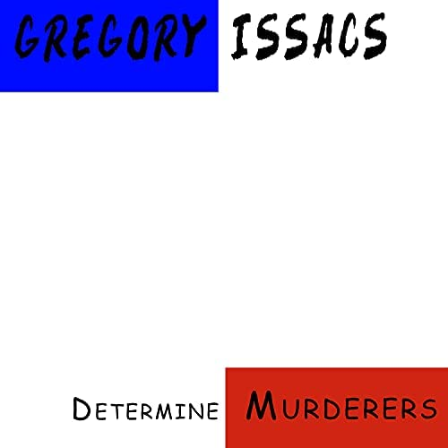 Gregory Isaacs & Determine
