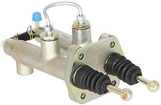 All States Ag Parts Brake Master Cylinder Ford 5640 8340 7840 6640 7740 8240 F0NN2140AD New Holland TS110 TS100 TS90 TS115 81869963