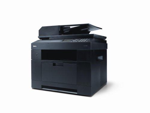 DELL 2335dn - Impresora multifunción (Laser, Mono, Mono, 33 ppm, 600 x 600 dpi, 42s)