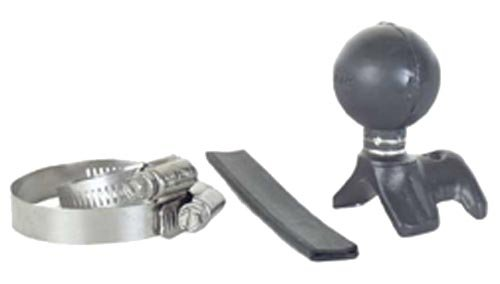 National Products RAM-108B Marine Ram Base with Ball and Strap