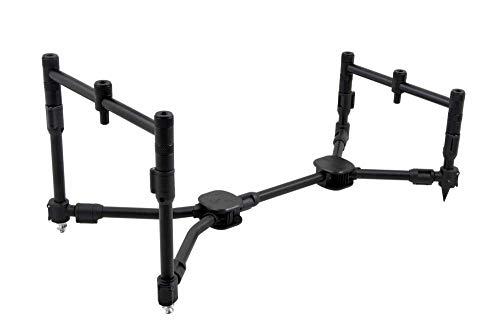 Fox Black Label QR Complete 3 Rod Pod CRP045