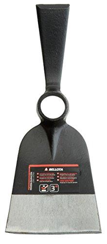 Bellota 90-B - Azada de acero especial para agricultura y jardinería