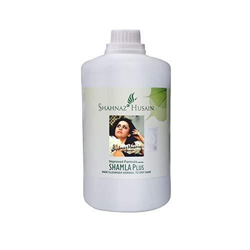Shahnaz Husain Shamla Plus Scalp Cleanser, 1000ml