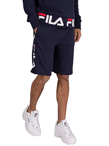 Fila Heren Goa-joggingbroek, Blauw