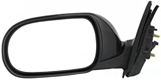 Make Auto Parts Manufacturing - G35 03-06 MIRROR LH, Power, Heated, Manual Folding, Paint to Match, Sedan - IN1300104