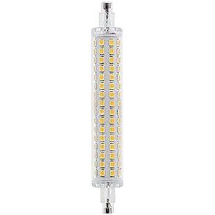 ROKOO 78mm/118mm LED Security Flood Light R7S Replaces Halogen Bulb 220V