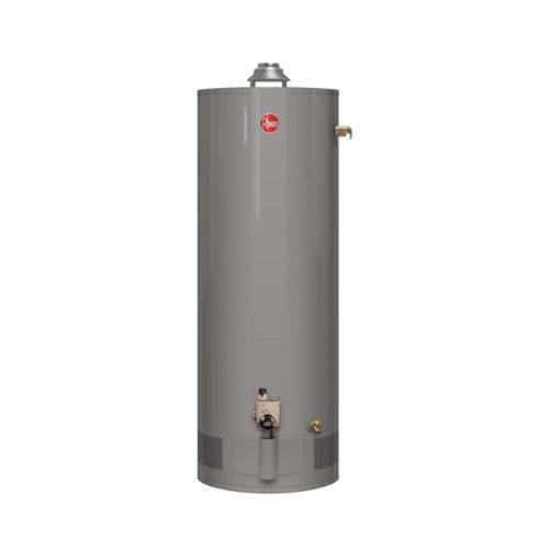 Rheem 42vr50 40f High Efficiency Natural Gas Water Heater