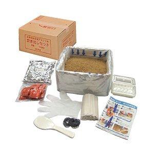 尾西食品 アルファ米炊き出しセット 赤飯50食分 6.15�s