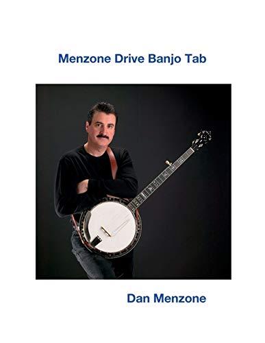 Menzone Drive Banjo Tab